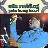 Songtexte von Otis Redding - Pain in My Heart