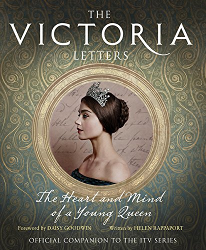 The Victoria Letters por Helen Rappaport