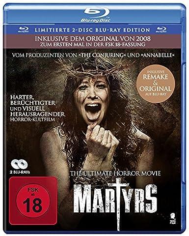 Martyrs - Original & Remake [2-Disc