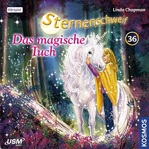 Sternenschweif (36) Das magische Tuch - USM 2016