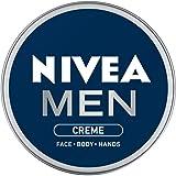 NIVEA Men Moisturiser, Cream, 75ml