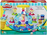 Play-Doh Sweet Shoppe Swirl and Scoop Ice Cream Playset