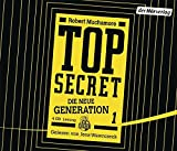 TOP SECRET - Die neue Generation: Der Clan (Top Secret - Die neue Generation (Serie), Band 1)