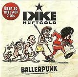 inkl. Kartoffel Salat .... Etc. (CD Album Ikke Hüftgold, 34 Tracks)