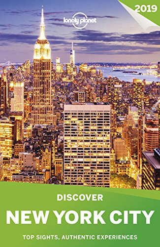 Lonely Planet Discover New York City 2019 por Lonely Planet