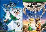 Disney Fairies 2-Pack Tinker Bell Legend of the Ne