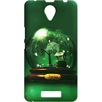 Stylish Back Cover for Lenovo A5000
