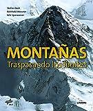 Montañas Traspasando los límites
