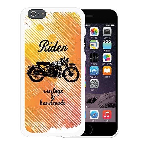 iPhone 6 Plus   6S Plus Hülle, WoowCase Handyhülle Silikon für [ iPhone 6 Plus   6S Plus ] Lippen Gay Flagge Handytasche Handy Cover Case Schutzhülle Flexible TPU - Transparent Housse Gel iPhone 6 Plus   6S Plus Transparent D0422