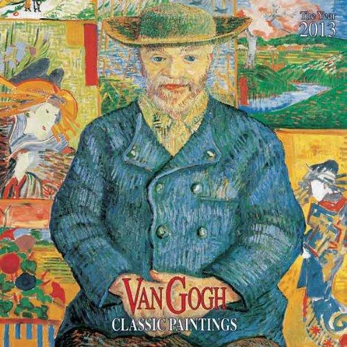 Van Gogh - Classic Paintings 2013 (Fine Art)