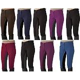 PFIFF, Pantalones de Equitación para Mujer