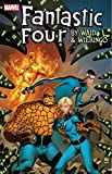 Image de Fantastic Four By Mark Waid and Mike Wieringo: Ultimate Collection - Book One