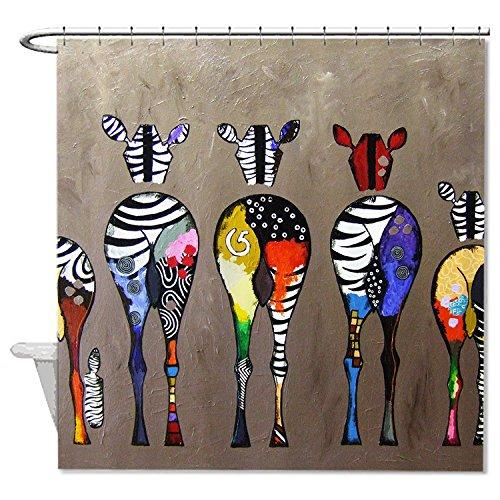 whiangfsoo-multicolor-animale-zebra-dipinti-morbido-poliestere-tenda-da-doccia-per-vasca-da-bagno-2-