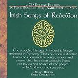 1798-1998 Irish Songs of Rebel
