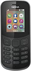 Nokia 130 DS (Black)