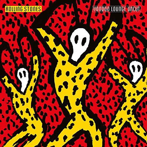 Voodoo Lounge Uncut [Explicit]...