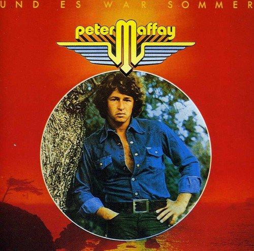 Peter Maffay: Und Es War Sommer (Audio CD)