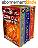 Dragoneer Saga - The Royalty Cycle Boxed Set (Books, 4, 5, and 6): The Royalty Cycle Boxed set (Dragoneer Saga Boxed Set Book 2) (English Edition)