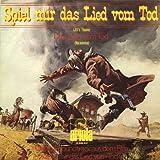 Ennio Morricone - Spiel Mir Das Lied Vom Tod - Ariola - 14 440 AU