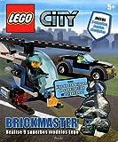 Lego City Brickmaster : Réalise 9 superbes modèles