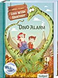 Leos wilde Abenteuer – Dino-Alarm