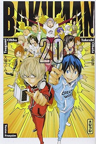 Kit mangaka Bakuman : Tout le matériel incontournable de la profession ! Avec 1 jeu de papier, 1 jeu de trame, 1 pot d'encre de Chine, 1 porte-plume, 3 plumes, 1