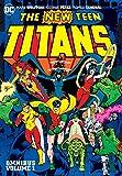 The New Teen Titans Omnibus 1