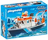 PLAYMOBIL 9148 Schlepperschiff