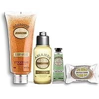 L'Occitane Almond Body Care Combo