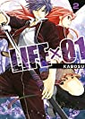 LIFE x 01 vol. 2 par Kabosu (no last name)