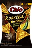 Chio Roasted Tortillas Jalapeno & Cheese 125 g