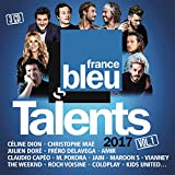 Talents France Bleu 2017, Vol. 1