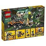 Lego-Batman-Movie-lAttacco-Tossico-di-Bane-Multicolore-70914-ModelliColori-Assortiti-1-Pezzo
