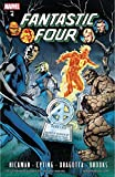 Image de Fantastic Four By Jonathan Hickman Vol. 4
