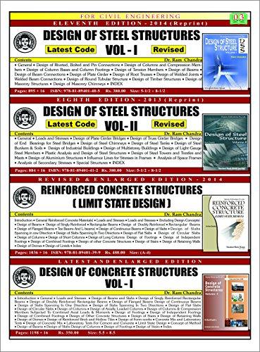 Design of Steel Structures Vol. II (IS 800 1984) (12th,1960)