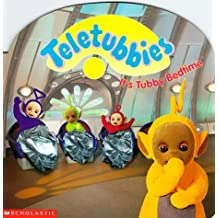 It's Tubby Bedtime (Teletubbies) by Scholastic (1999-03-01)