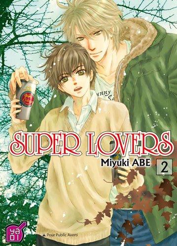 Super Lovers Vol.2