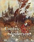 Contes d'Andersen illustrés par Dulac