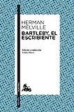 Bartleby, el escribiente (Narrativa)