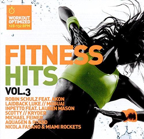 Fitness Hits Vol.3