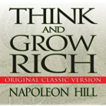 Think and Grow Rich (Your Coach in a Box)
