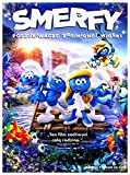 Smurfs: The Lost Village [DVD] (English audio. English subtitles)