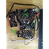 Nikou Placa de Circuito de Control de la Placa Base Bluetooth 6.5//8 10inch /Ágil Ligero para Self Balance Smart Scooter Hover-Board