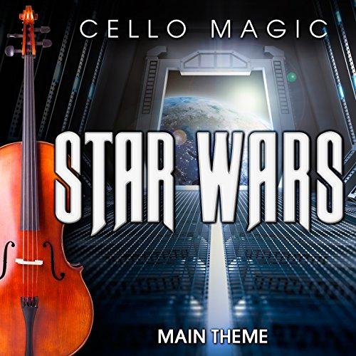 Star Wars Main Theme (Cello Version)