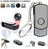 Safetynet1 Hd 1280*960 Mini Dvr Spy Usb Disk Hidden Portable Camera Motion Detector Video Recorder Mini Usb Flash Drive Camera