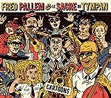 vignette de 'Cartoons (Fred Pallem)'