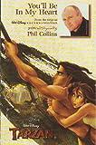 You'll Be In My Heart - Tarzan (CASSETTE) Single
