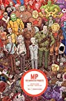 The Manhattan Projects, tome 1 : Pseudo-science par Hickman