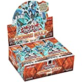Yu-Gi-Oh! Crossed Souls Display (24 Booster) [Import allemand]