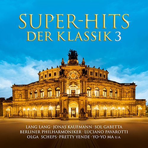 Super-Hits der Klassik, Vol. 3